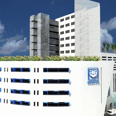 proyecto Hospital ISSSTE Tampico