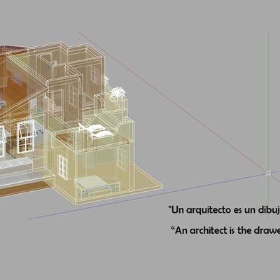 Diseño de proyectos arquitectonicos