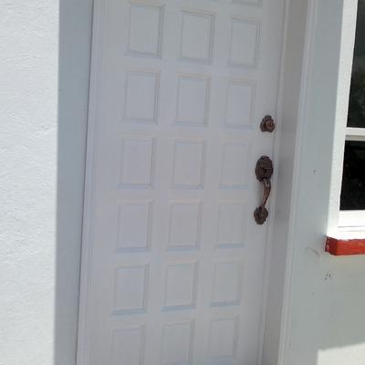 Precio puertas aluminio en quer taro online habitissimo for Puertas de calle aluminio precios