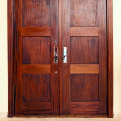 Cotizaci n puertas madera economicas online habitissimo for Puertas madera economicas