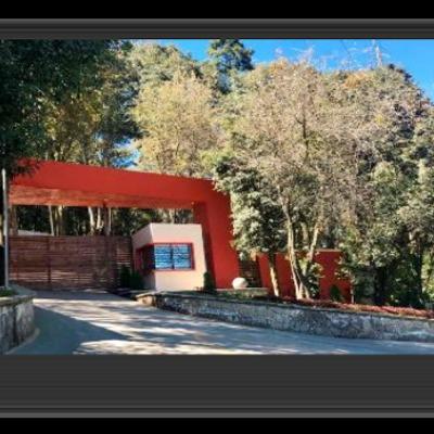 Residencial, Quinta del Bosque, Huixquilucan, Edomex