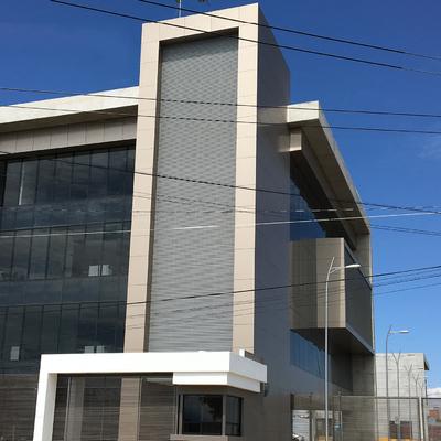 Edificio de Oficinas QUALITAS