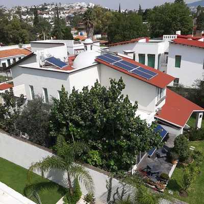Instalación Residencial Querétaro