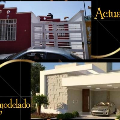 Proyecto Remodelacion CH.LCh.01