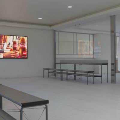 Diseño de Sala de juntas
