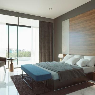Recamara proyecto altabrisa residencial lotes 6,7 | Mazatlan sinaloa