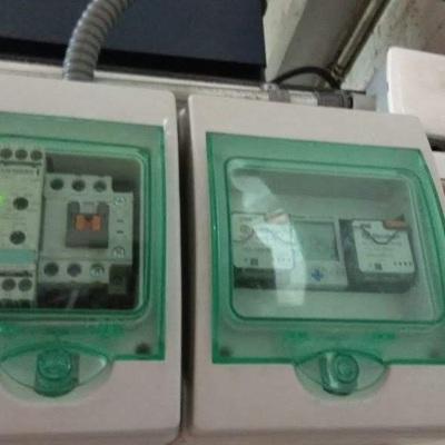 Refrigeración automática