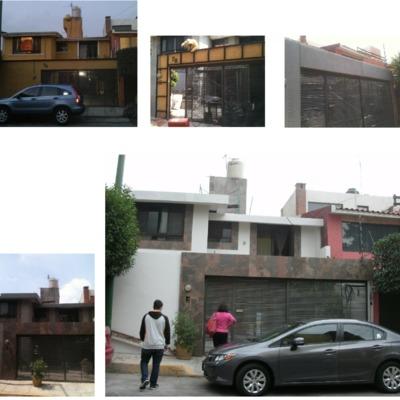 Remodelación Casa habitación