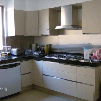 Cotizaci n proyecto y remodelaci n integral cocina en for Remodelacion de cocinas