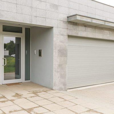 Remodelación de fachadas