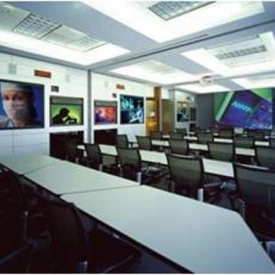 Remodelación  de oficinas corporativas