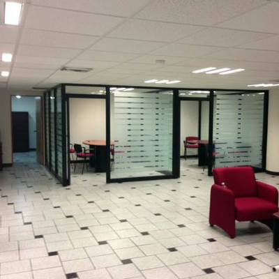 Remodelación de Oficinas