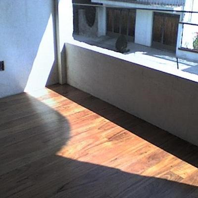 Remodelación en casa- habitación