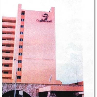 Remodelación y ampliación hotel el Castellano