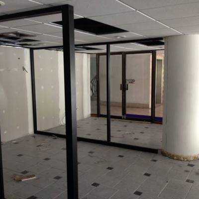 Remodelación Oficinas