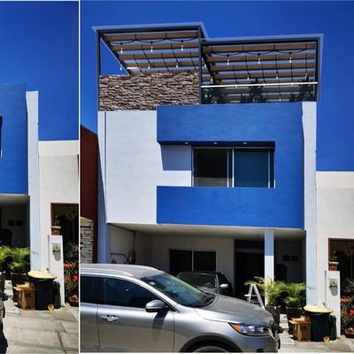 Diseño de ampliación vivienda