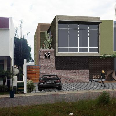 Casa Habitacion Fracc CasaFuerte