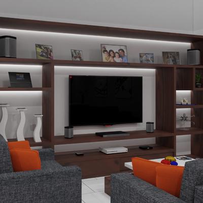 Mueble entretenimiento