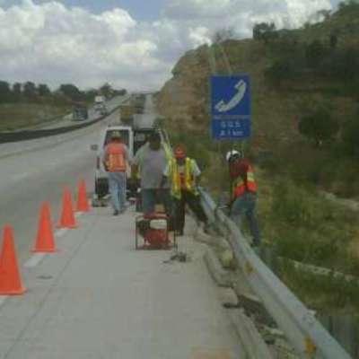 reparacion de carreteras
