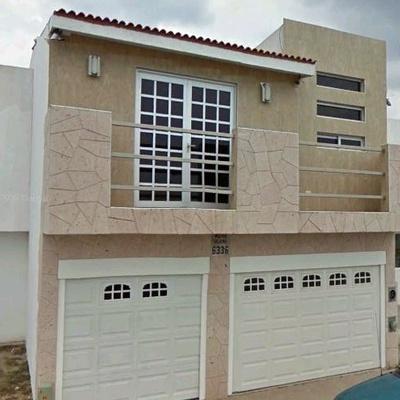 Residencia fracc. de la Mora