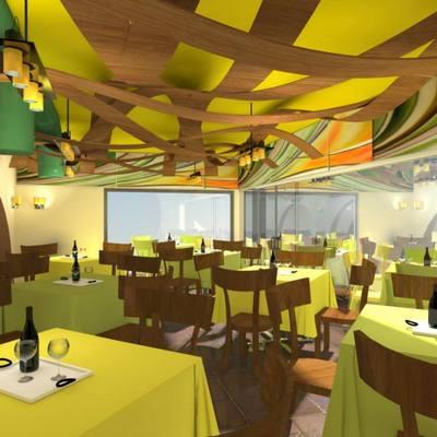 Restaurante Brasileño