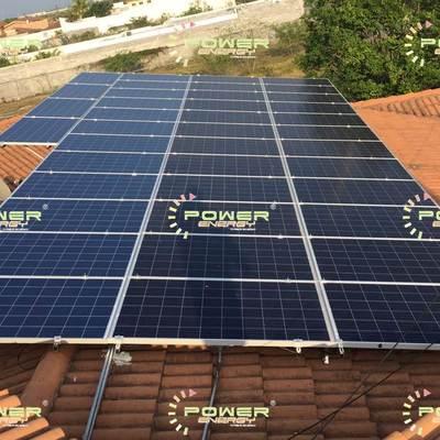 HogarVerde Paneles Solares 10kWh