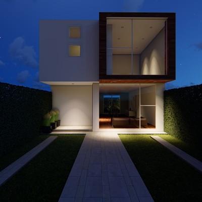 Proyecto 110 m2
