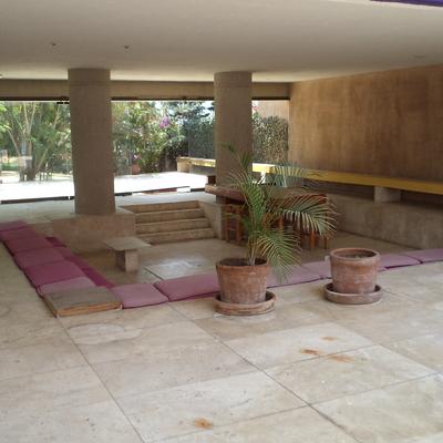 Sala en Casa en Cuernavaca