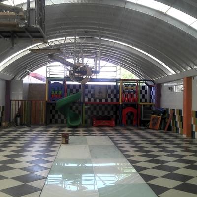 Salon de fiestas Peñaloza