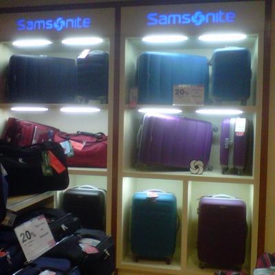 Samsonite Lindavista