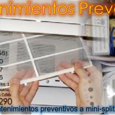 Mantenimientos Preventivos SIAACSA