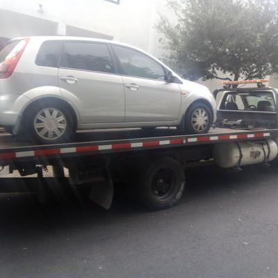 Traslado de coches