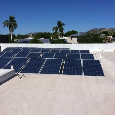 Sistema Fotovoltaico 10 Kw - Hermosillo, Son.