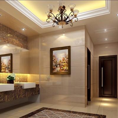 Baño Residencial