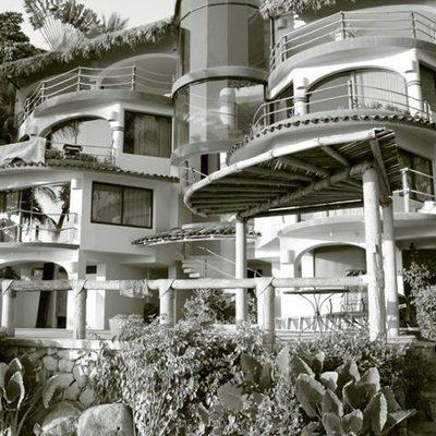 Suites Villa Goleta