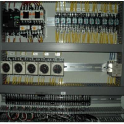 tableros electrónicos y de control