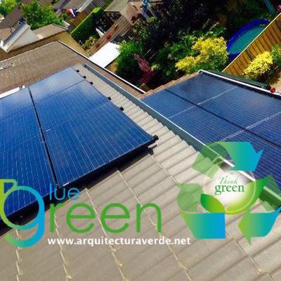Tcho Solar Residencia