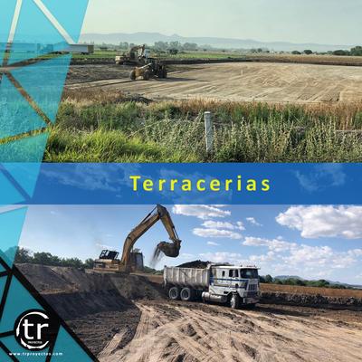 Terracerias