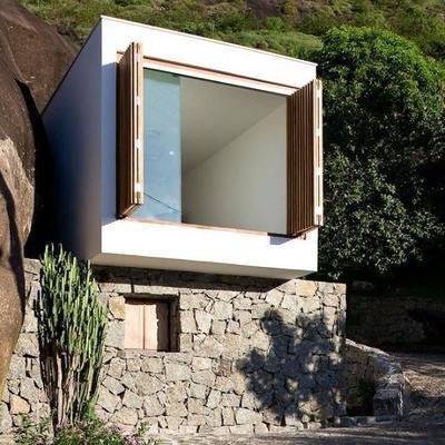 TODO NATURAL Piedra & Jardin... Espacios Confortables