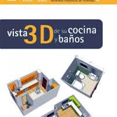 Tu proyecto en 3D Gratis*