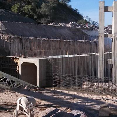 Túnel de Agregados