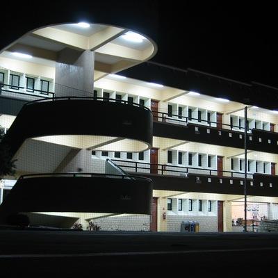 UGM Campus Oaxaca