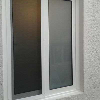 Precio canceler a aluminio habitissimo for Colores de aluminio para ventanas en mexico