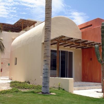 Villa Costa Baja
