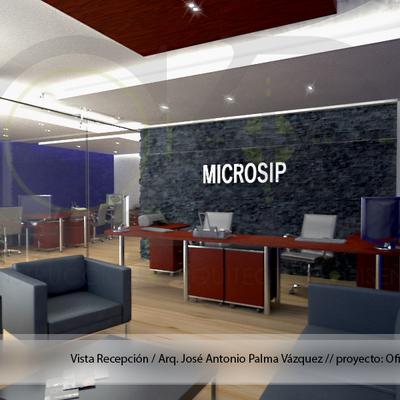Oficina Microsip Puebla