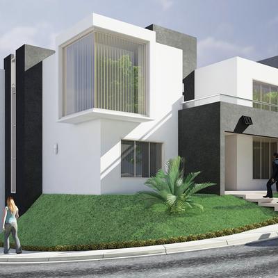 Proyecto de Casa