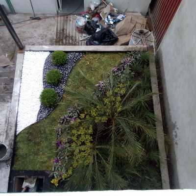 Jardineras