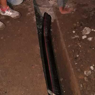 Bambo de ductos