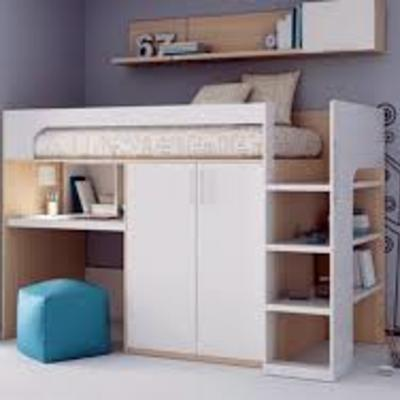 Habitaciones/Literas