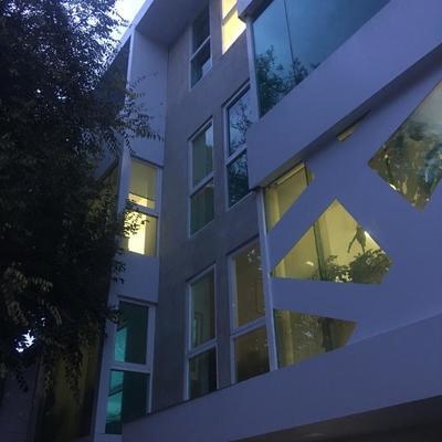 Remodelación edificio de oficinas Guanajuato
